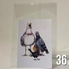Mixade vykort - 36
