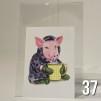 Mixade vykort - 37