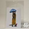 Mixade vykort - 46
