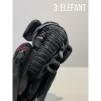 Djurkvinna 3: Elefant