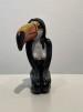 Djurkvinna 5: Tukan