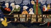 Resa, Noas Ark vid Ararat