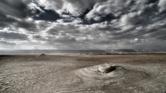 Resa till Jordanien, Döda havet och Petra