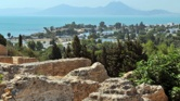Resa till Tunisien och Kartago