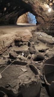 Världens äldsta vintillverkning