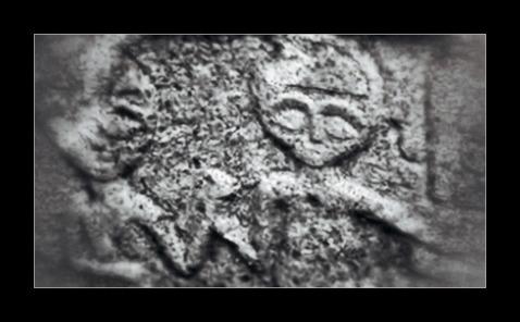 Erich von Däniken och forntida besök av UFO