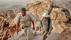 Över Wadi Araba