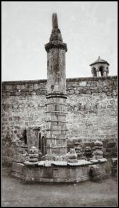 Den 1100 år gamla seismografen - Gavazan