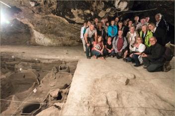 Populär Arkeologi i Armenien
