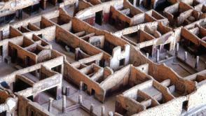 Pompeji Kvarter 5.1
