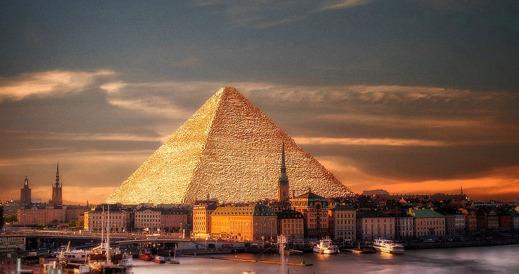 Egypten Medelhavsmuseet