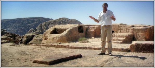 Arkeologiska Resor