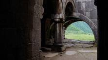 Resa till Armenien