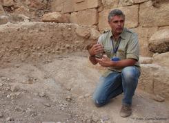Arkeologi & Konflikter Medelhavsmuseet