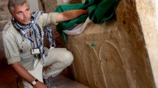 Richard Holmgren i Petra. Foto:Per-Åke Aronsson