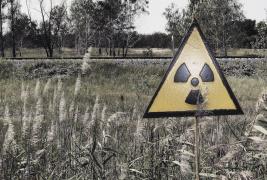 Chernobyl. Foto: Richard Holmgren