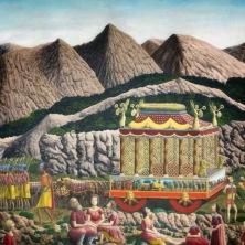 Var finns Alexander den Stores försvunna grav?