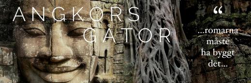 Resa till Angkor Vat