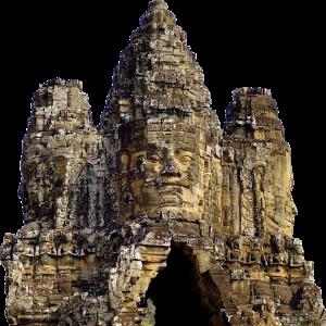 Resa Kambodja