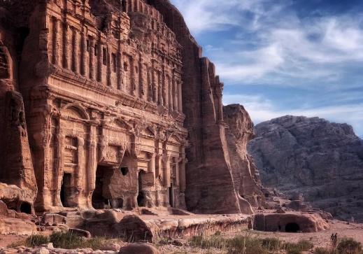 Arkeologiska och historiska resor