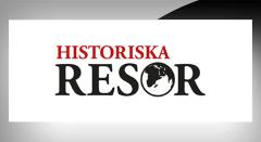 Historiska Resor med Richard Holmgren