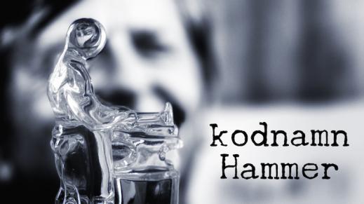 eFOLKET - Palmemordet med kodnamn Hammer