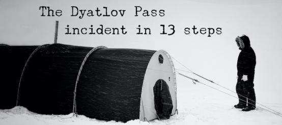 Dyatlov pass new theory