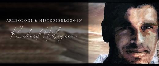 Arkeologi och Historiebloggen