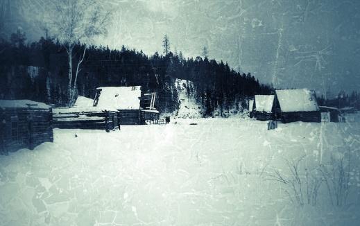Mysteriet vid Djatlovpasset, dokumentär i SVT (Foto: Dyatlov Foundation).