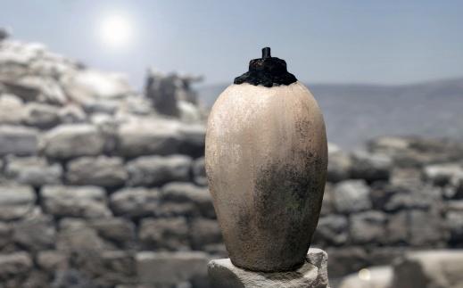 Bagdadbatteriet