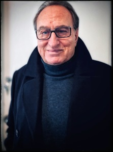 Giancarlo Panico, marzo 2020