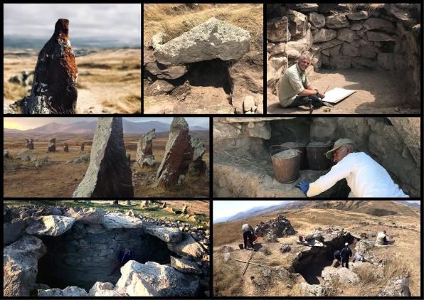 Megalitiska monument