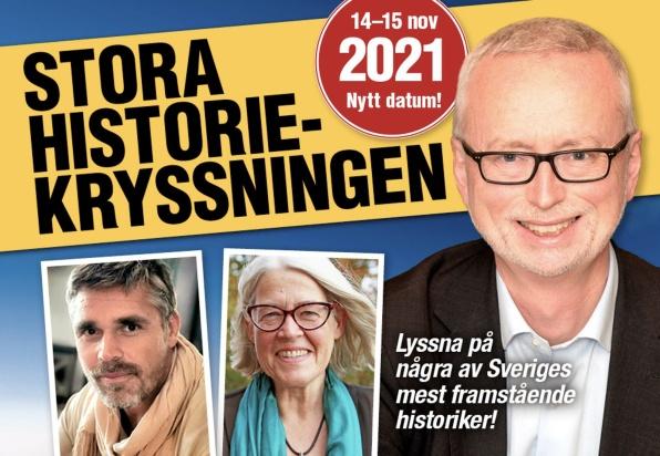 Stora Historiekryssningen - Silja Line