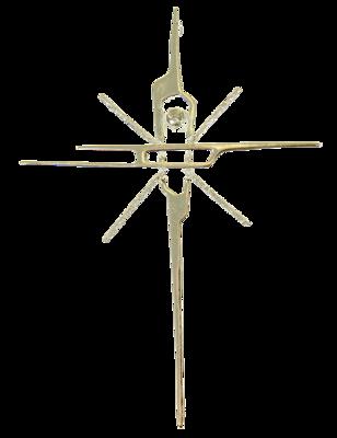 Hammarökorset stora - Stora Hammarökorset