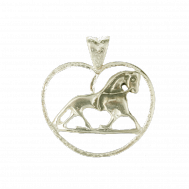 Hästsmycke V