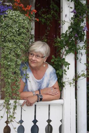 Lena Björfelt