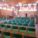 Församlingssalen