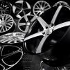 JUDD T203 - Black & Polished