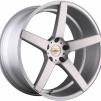 JUDD T203 - Silver