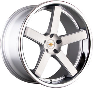 JUDD T137 - Silver