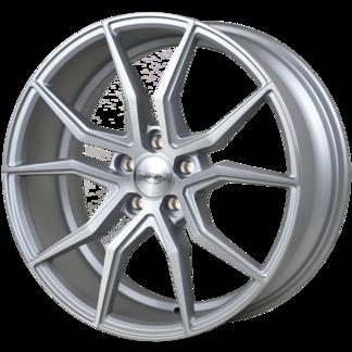 Judd T402 - Silver