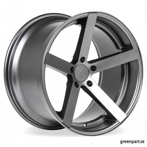 Rohana_Wheels_RC22_Matte_Graphite