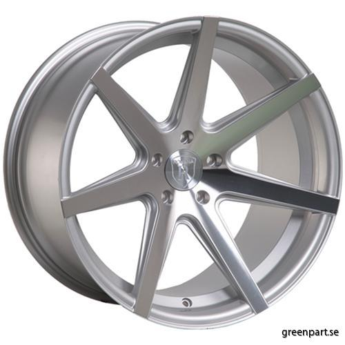Rohana_Wheels_RC7_Silver_Machined_1