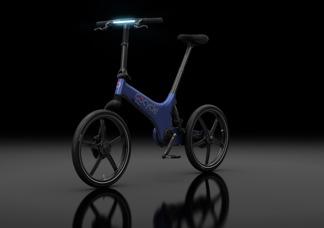 Gocycle G3 - Gocycle G3