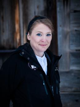 Linnéa Holm Hällström