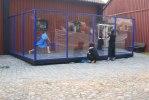 PLAJ Perfomance Blekinge Museum Foto Torun Ekstrand