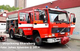 2 53-4110 | Foto: Johan Sjöström