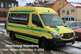 3 53-8410 | Foto: Simon Andersson
