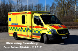 3 53-9120 | Foto: Johan Sjöström