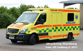 3 53-9710 | Foto: Ulf Lindberg